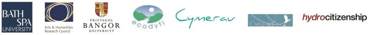 cymerau-publicity-logos
